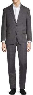 Lauren Ralph Lauren Classic-Fit Nailhead Suit
