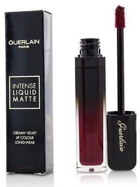 Guerlain NEW Intense Liquid Matte Creamy Velvet Lipcolour - # M69 Attractive 7ml