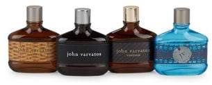 John Varvatos 4-Piece Eau de Toilette Coffret Collection