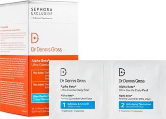 Dr. Dennis Gross Skincare Alpha Beta Ultra Gentle Daily Peel for Sensitive Skin
