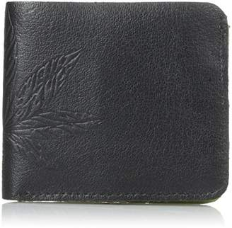 Volcom Men's Puffer Wallet
