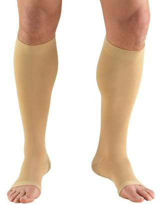 Xlarge Short Mens Black 20-30mmhg The Best Sigvaris Select Comfort Calf