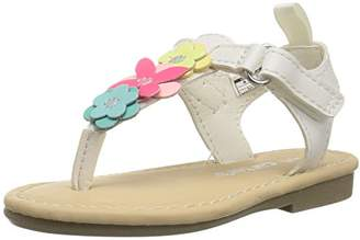 Carter's Nala Girl's T-Strap Fashion Sandal