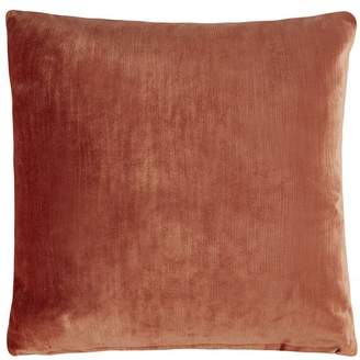 Magaschoni Solid Velvet Pillow