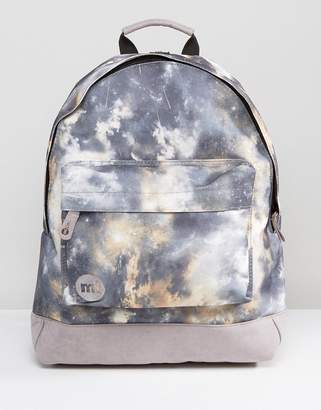 Mi-Pac Mi Pac Cloud Backpack Multi