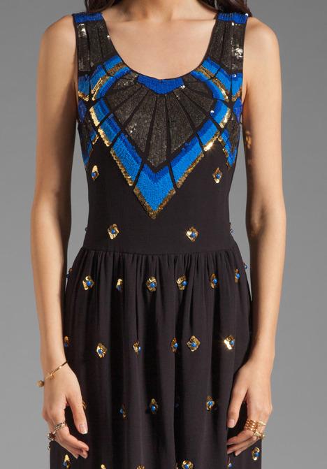 ALICE by Temperley Marcelo Dress