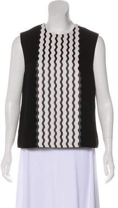 Opening Ceremony Sleeveless Knit Top
