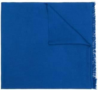 N.Peal pashmina stole