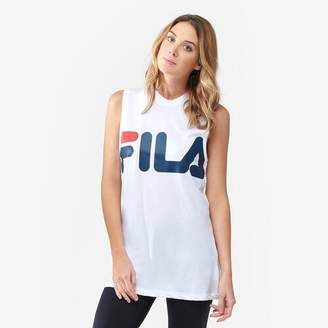 Fila Sesto Sleeveless T-Shirt - Women's