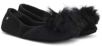 UGG Andi cotton slippers