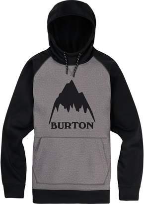 Burton Crown Bonded Pullover Hoodie - Men's