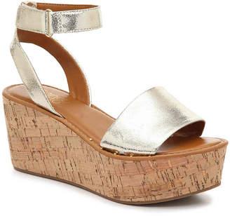 Franco Sarto Jovie Wedge Sandal - Women's