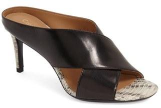 Women's Calvin Klein 'Luce' Mule $108.95 thestylecure.com