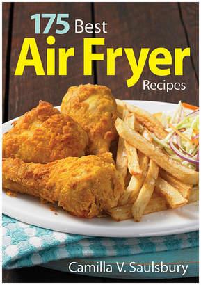 Asstd National Brand 175 Best Air Fryer Recipes
