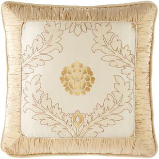 Austin Horn Classics Coronado Square Framed Pillow