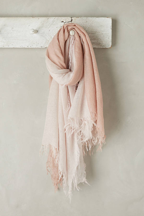 Chan LuuChan Luu Cashmere Ombre Scarf
