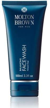 Molton Brown Balancing Face Wash For Men, 3.3 oz./ 97 mL