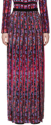 Mary Katrantzou Multicolor Gardenia Acti Skirt