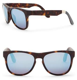 Toms 57mm Traveler Manu Sunglasses