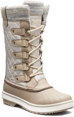 Totes Glenda Women's Winter Duck Boots $99.99 thestylecure.com