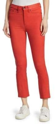 Rag & Bone Hana Skinny Pants