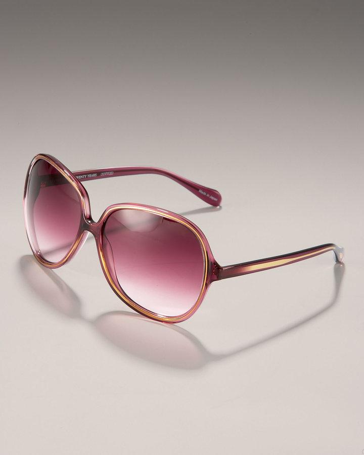 Oliver Peoples Sofiane Sunglasses