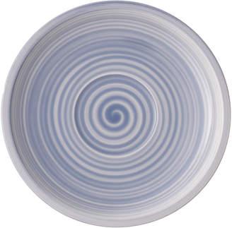 Villeroy & Boch Artesano Nature Bleu Tea Cup Saucer 6.25 in