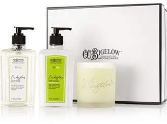 C.O. Bigelow Eucalyptus Gift Set - Colorless
