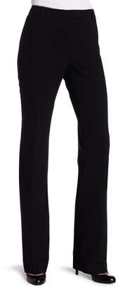 Chaus Women's Emma Straight Leg Pant