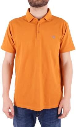 Trussardi Cotton Piqué Polo Shirt