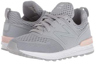 New Balance GS574v2 Girls Shoes