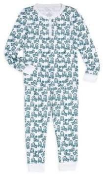 Roller Rabbit Baby Boy's, Little Boy's& Boy's Two-Piece Shaggy The Dog Cotton Pajama Set