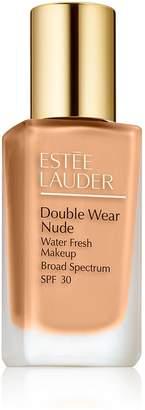 Estee Lauder Double Wear Nude Foundation