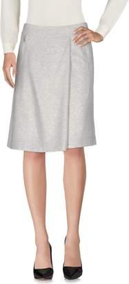 Bogner Knee length skirts