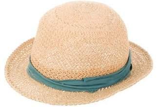 Rag & Bone Woven Straw Hat
