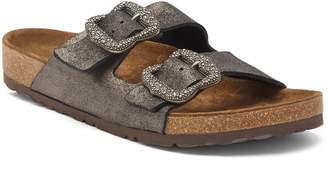 Marc Jacobs Redux Grunge Slide Sandal