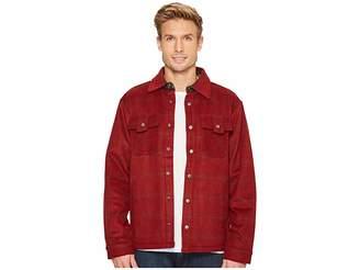 Mountain Khakis Sportsman's Shirt Jacket Men's Coat