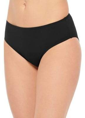 Couture Beach Classic Swim Bottom