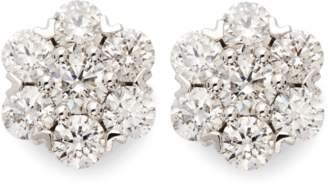 Fleurette Diana Cesaria Fine Jewelry Studs