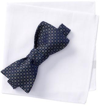 BROLETTO Matias Neat Bow Tie Set $19.97 thestylecure.com