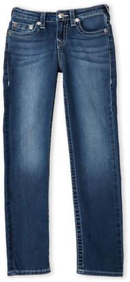 True Religion Boys 8-20) Slim Fit Jeans
