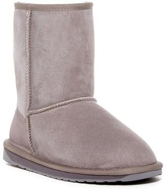 EMU Australia Stinger Genuine Fur Lined Boot $145.95 thestylecure.com