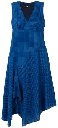 Paul Smith checked day dress