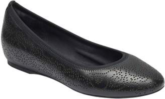 Rockport Total Motion Hidden Wedge Flat