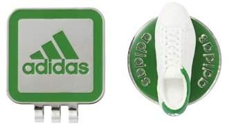 adidas (アディダス) - adicross classic マーカー 【ゴルフ】