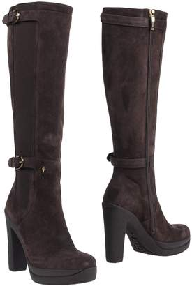 Cesare Paciotti 4US Boots - Item 11047628BT