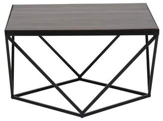 PTM Images Geometric Grey Coffee Table I