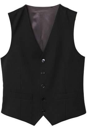Mango man MANGO MAN Slim-fit suit gilet