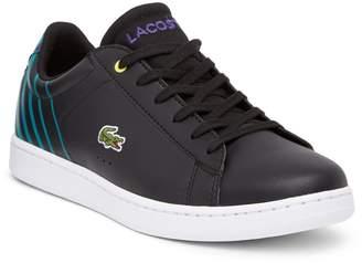 Lacoste Carnaby Sneaker (Little Kid & Big Kid)