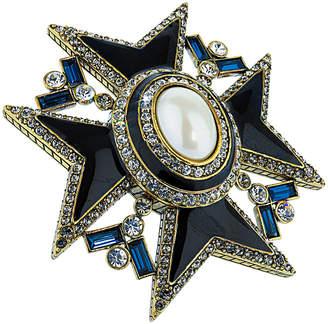 Heidi Daus Gemstone & Crystal Pin